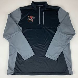 Albuquerque Isotopes Rawlings Athletic Pullover